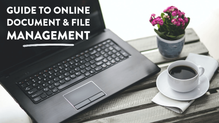 Guide to Online Document & File Management