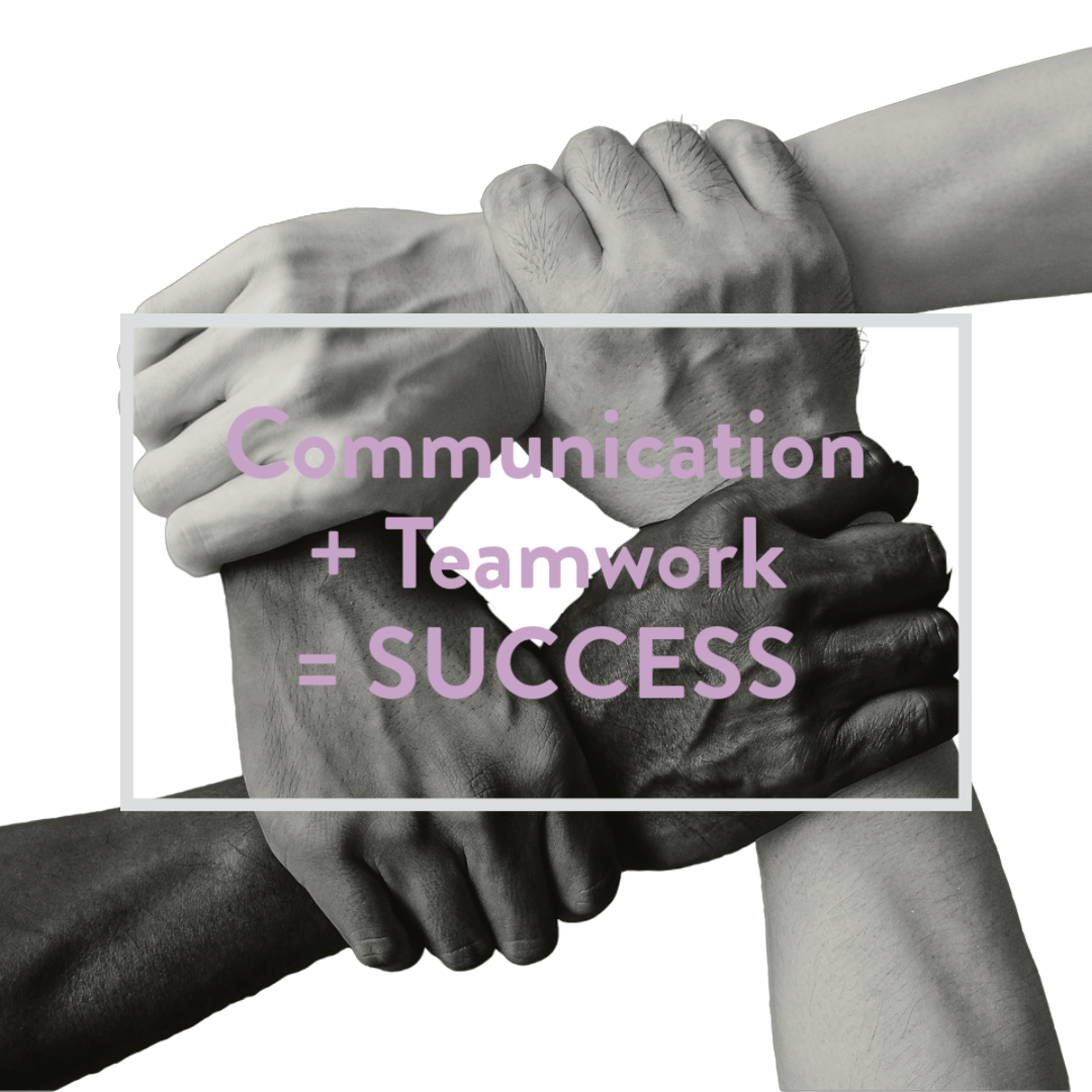 Must Knows About Business Communication & Teamwork